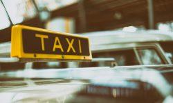 Taxi-Symbolbild