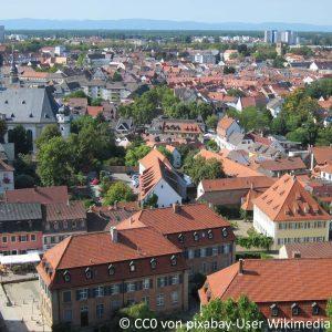 Speyer © CC0 von pixabay-User wikimediaimages