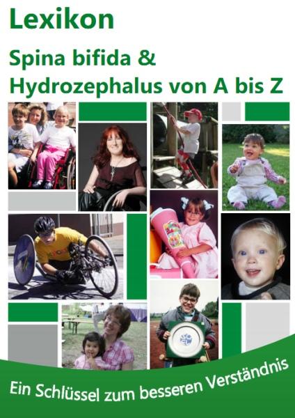 Lexikon Spina bifida - Titelbild